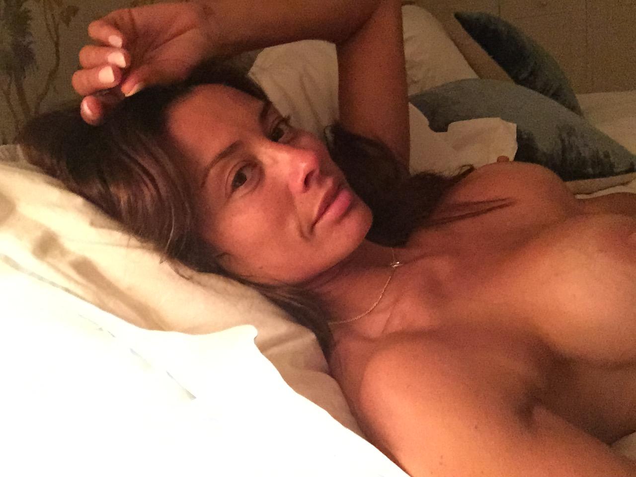 Audrey bitoni nude gallery